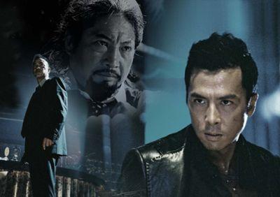 的杀破狼听闻颇多,这部影片可以说是香港电影史上的又一佳...