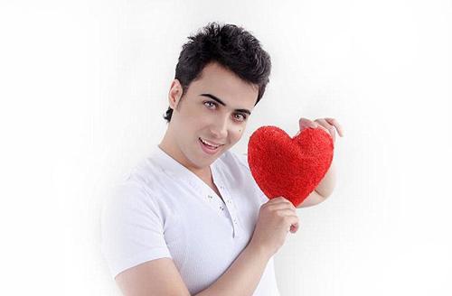 伊拉克18岁小伙自称地球上最帅的男人