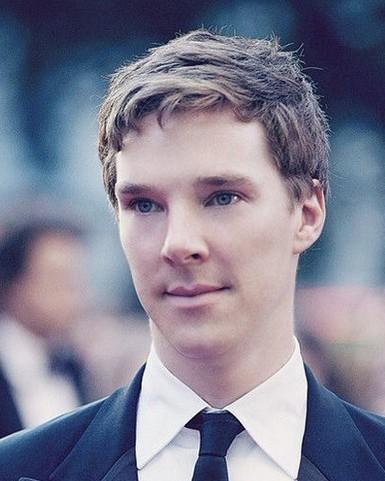 本尼迪克特·康伯巴奇 - 搜狗百科 Benedict Cumberbatch