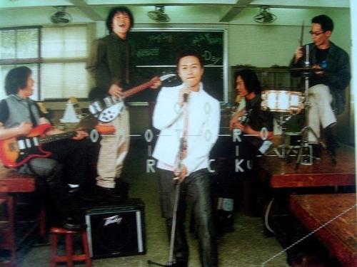剧照五月之恋专辑:五月之恋歌手:五月天语言:国语专辑2CD