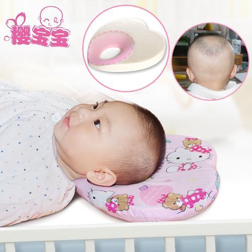 婴儿头型正常图_龙年礼物_头型礼物_百岁龙年限量婴儿枕头bb