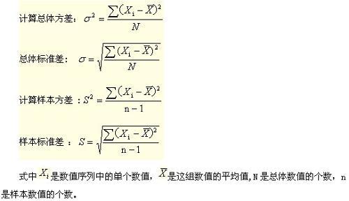简述方差分析的基本步骤