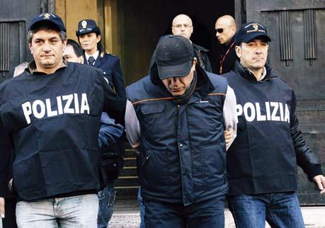 意大利黑手党