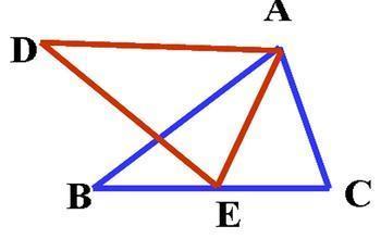 全等三角形经典辅助线做法汇总图片