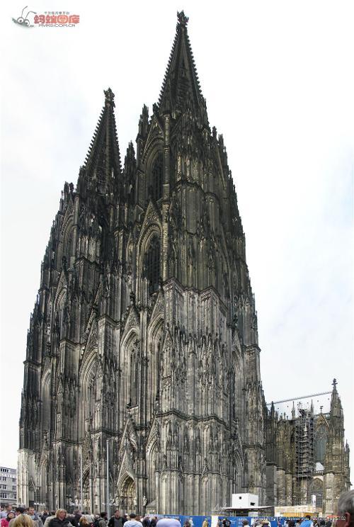 科隆大教堂基本资料】  英文名称法文名称教堂所在地:德国...