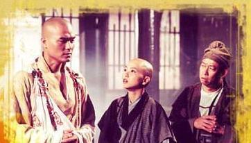 电视剧《布袋和尚》主演苏有朋更多影视作品 http://video.soso.图片