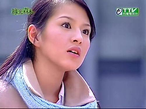 女主角刘品言; 绿光森林; 绿光森林-第1集.下图片