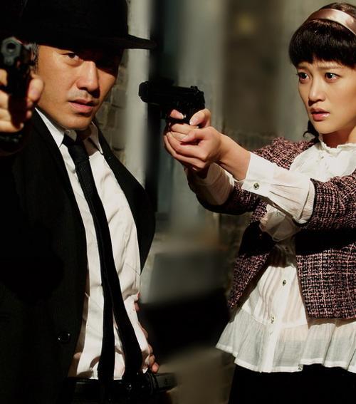 军统冯如泰小组执行了刺杀秦文廉的行动图片