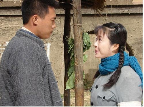 父母被日本人所劫,林振海决定带着人马进雁山县城.图片