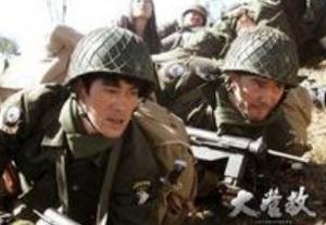 国际大营救(游江雄2012年执导电视剧)