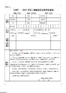 [助学金申请书范文200]助学金申请书200字