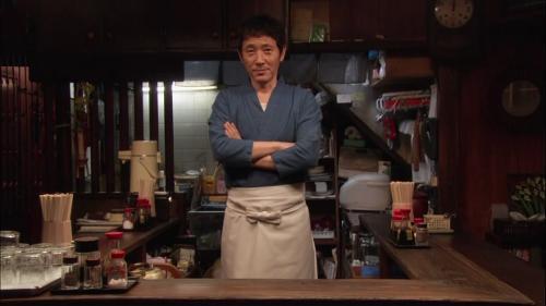 小林薰; 日剧《深夜食堂》; 《深夜食堂》特别版,没吃饭的不要进来图片