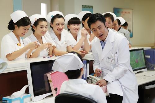 心术(2012年国产电视剧)