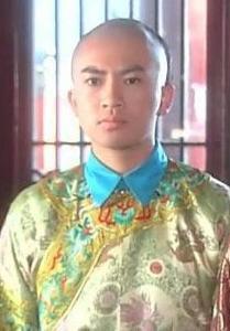 还珠格格第二部 1999年赵薇 林心如主演电视剧