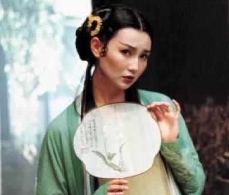 小青(民间传说白蛇传人物)