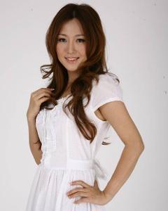 潘阳(中国大陆女演员)
