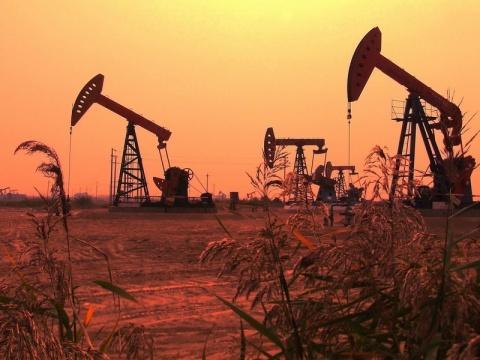 胜利油田是一个资源丰富,资金密集,技术密集,人才密集的国有特大型
