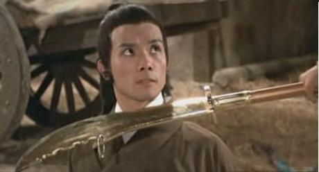 (1983)饰 风 《清宫启示录》(1983)饰 白泰官 《六指琴魔》(1983)饰图片