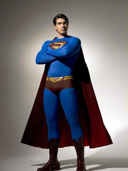 超人时装设计图