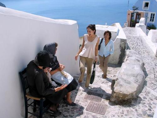 情定爱琴海