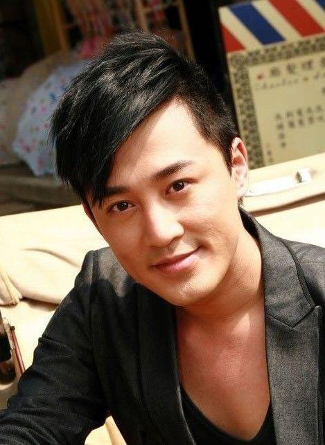 林峰电视剧香港新片_香港tvb男演员林峰图片