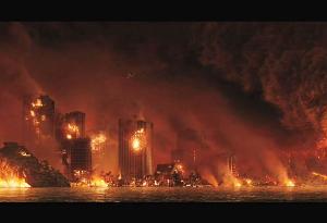 世界末日(2012年迈克尔·贝执导的灾难电影) - 搜狗