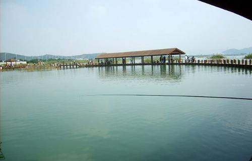 太湖 图片