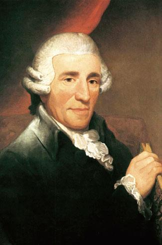 海顿  古典音乐