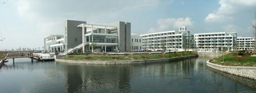 三级甲等(最高等级)附属医院--南通大学附属医