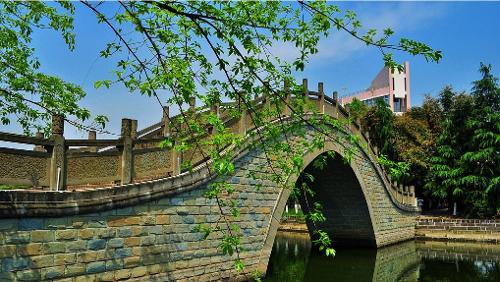 人文底蕴丰厚的成都十陵历史文化风景区