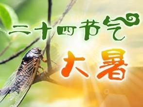 【原创】七律 大暑(步韵林峰先生) - 浩然客 - 梅苑
