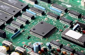 回收LCD驱动IC