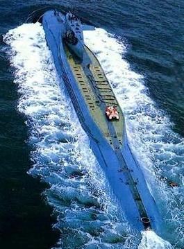 中国核潜艇排名_中国核潜艇壁纸 _排行榜大全