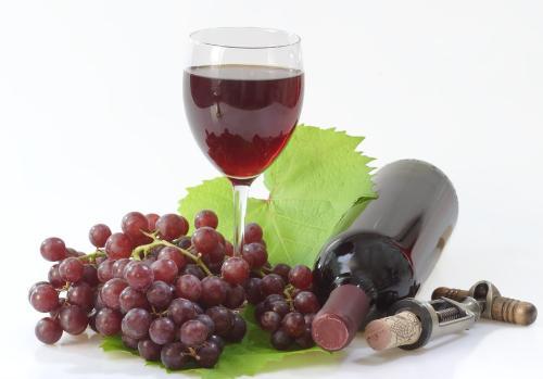 喝红酒影响减肥吗