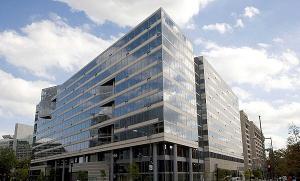 国际货币基金组织总部