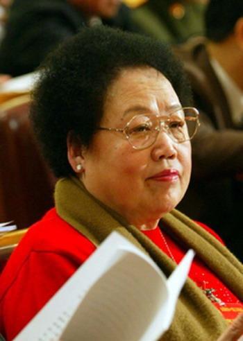 陈丽华陈丽华,主席,中国紫檀博物馆馆长.1941年出生于北...