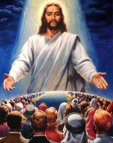 基督教是世界上信仰人口最多的宗教