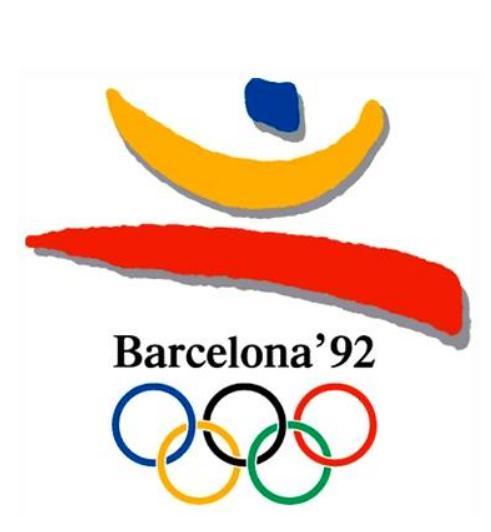 1996年-亚特兰大 2000年-悉尼; 第二十五届巴塞罗那奥运会(1992年)图片