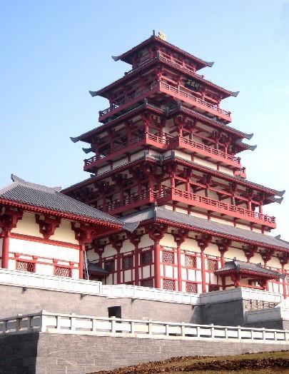 全部版本 历史版本  中国传统 建筑以木结构建筑为主,西方的传统建筑