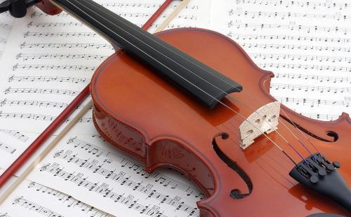 小提琴 - 搜狗百科