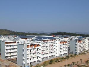 桂林理工大学学院有教职工77人,专任教师57人,博士生导师5人,硕图片
