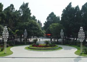 桂林理工大学怎么样 什么专业好图片