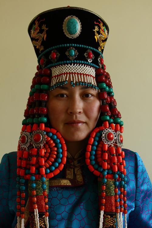 蒙古族装扮   元帝国   民族历史   编辑本段   ——著名...