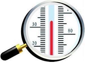 在1标准大气压下水的沸点为100℃图片