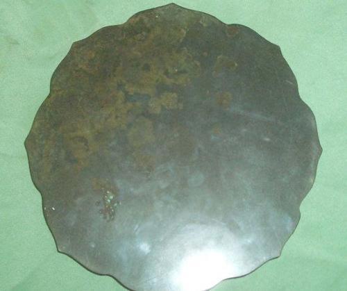 古代青铜镜
