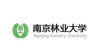 南京林业大学校徽 南京林业大学南方 南京林业大学樱花