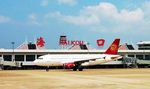 全年海口美兰国际机场起降航班达6.8万架次,比上年增长3.