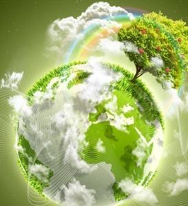 世界地球日_世界地球日_550字