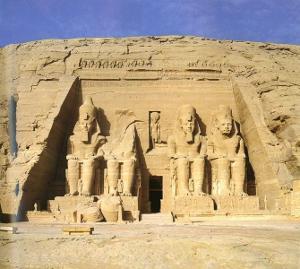 木乃伊也是埃及的象征图片