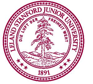 斯坦福大学校徽 -斯坦福大学图片